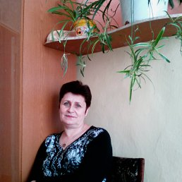Марина, 52 года, Горняк