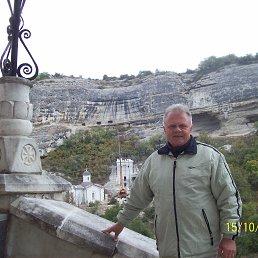 Николай, 61 год, Балта