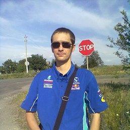 Роман, 39 лет, Кринички
