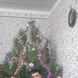 Максим Анатольевич, 29 лет, Геническ