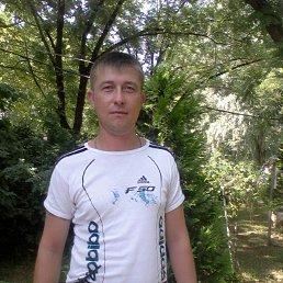 Юрий, 43 года, Старощербиновская