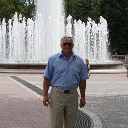 евгений, 67 лет, Вышгород