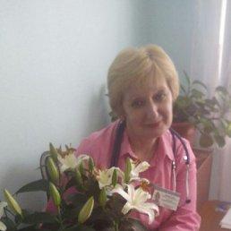 Галина, 60 лет, Североморск