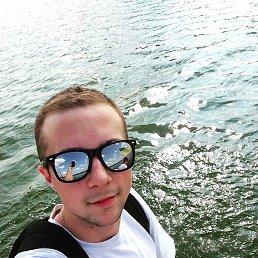 Роман, 27 лет, Свердловск
