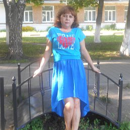 Людмила, 43 года, Донской