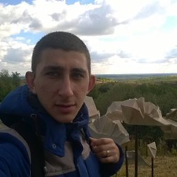 Dmitriy, 25 лет, Часов Яр