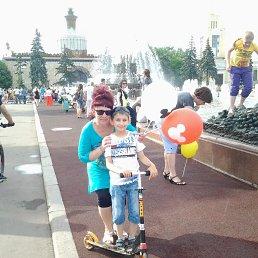 Татьяна, 57 лет, Рубежное