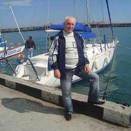 Александр, 63 года, Синельниково