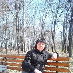 Любава, 40 лет, Лозовая