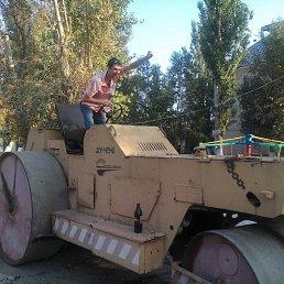 Алексей, 27 лет, Новоазовск