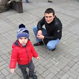 трымбуш, 30 лет, Перечин