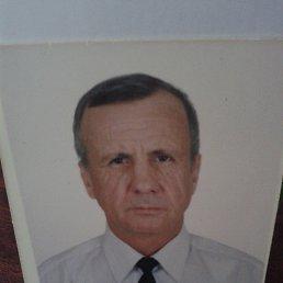 виктор, 65 лет, Измаил
