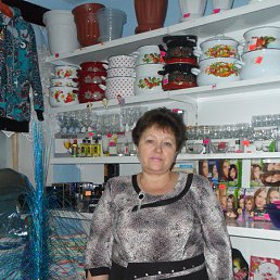 Раиза, 65 лет, Тальменка