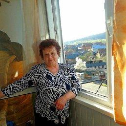 Галина, 43 года, Мукачево