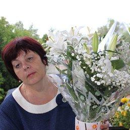 ольга, 63 года, Краснозаводск