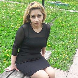 Элина, 42 года, Донской