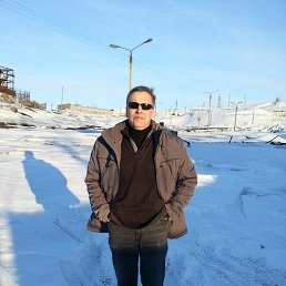 Андрей, 53 года, Никель