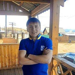 Слава, 30 лет, Улан-Удэ