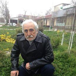 Косум, 66 лет, Аргун