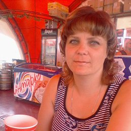 Наталья, Инсар, 43 года