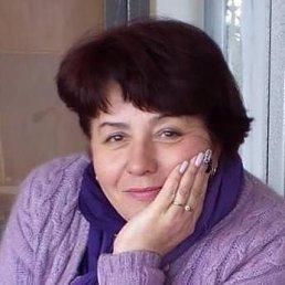 Люба, 56 лет, Львов