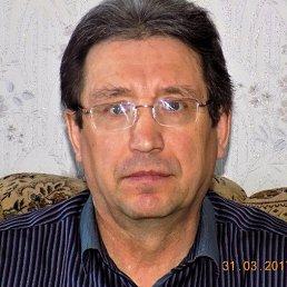 Вениамин, 60 лет, Ядрин