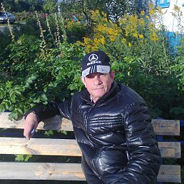 Фото Леонид, Шумерля, 63 года - добавлено 12 апреля 2017