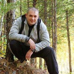 Евгений Полухин, Чита, 41 год