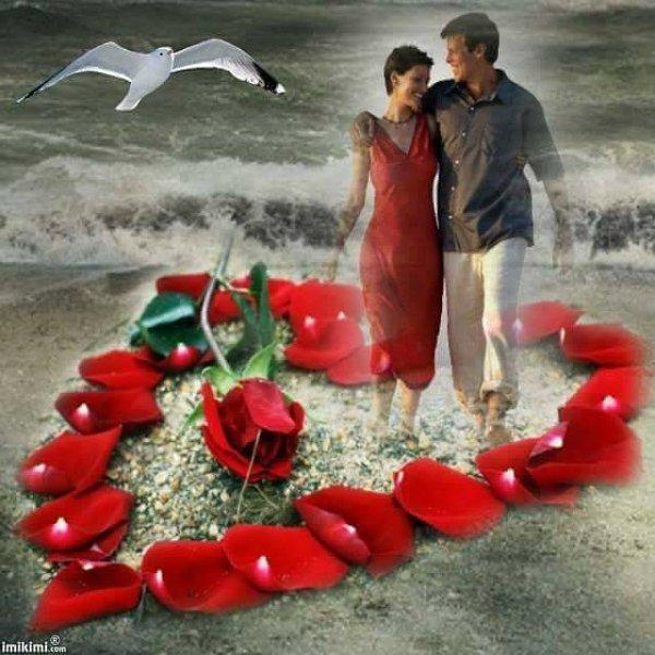 самая красивая картинка признание в любви без слов покидало ощущение, что