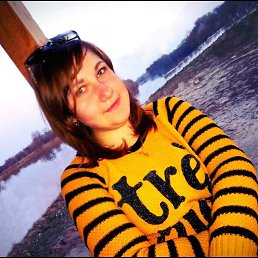 Vitalina, 27 лет, Батурин