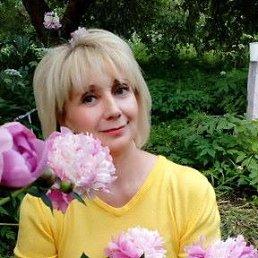 Вера Ушкова, 61 год, Озеры