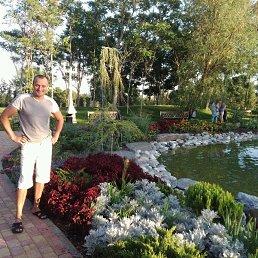 Юрий, 41 год, Кабардинка