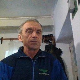Сергей, 60 лет, Приморск