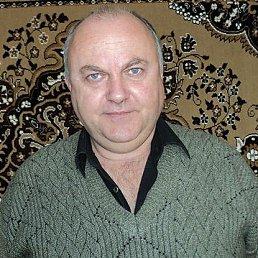 виктор, 59 лет, Очаков