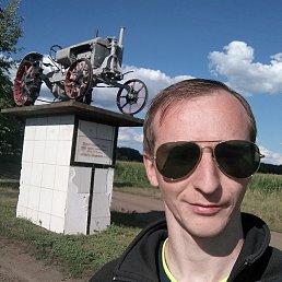 TTMAN, 27 лет, Золотоноша