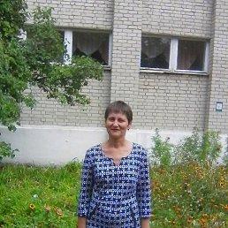 Ольга, 60 лет, Балашов