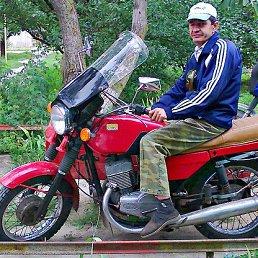 Юрий, 55 лет, Пролетарск