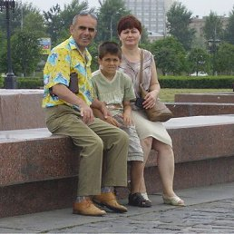 Рустам, 60 лет, Черноголовка