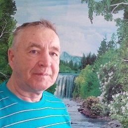 Александер, Ясный, 62 года