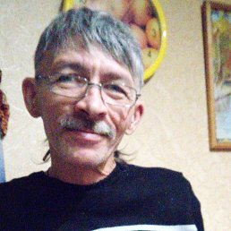 Владимир, 55 лет, Джалиль