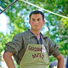 Виктор, 20 лет, Бердянск