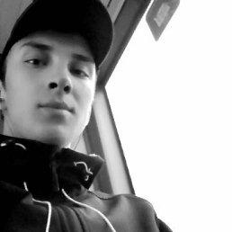 Дік, 23 года, Калуш