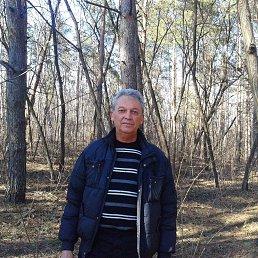 Сергей, 65 лет, Снежное