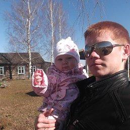 Мишаня, 28 лет, Кез
