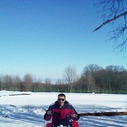 Павел, Хвалынск, 36 лет