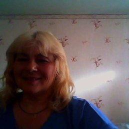 Оксана Росоха, 56 лет, Лозовая