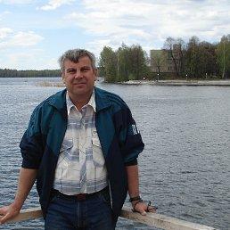 Yury, 60 лет, Щелково