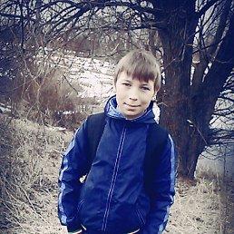 саша, 18 лет, Краснодон