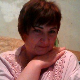 Нина, 58 лет, Коростень