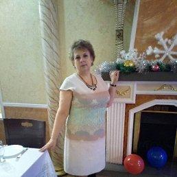 Галина, 55 лет, Красный Луч